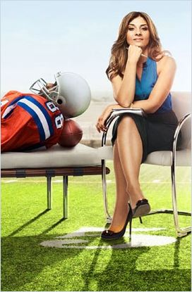Necessary Roughness Saison 2 VOSTFR Episode 16