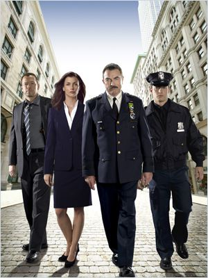 Blue Bloods [Saison 02 FRENCH]