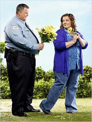 Mike and Molly [SAISON 01 VOSTFR] [01 à 18''] [FS]