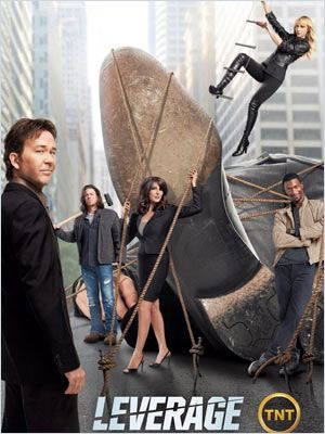 Leverage Saison 05 EPisode 16 VOSTFR streaming