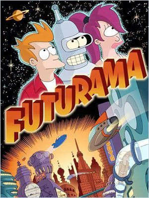 Futurama, Saison 07 Episode 14 VOSTFR streaming