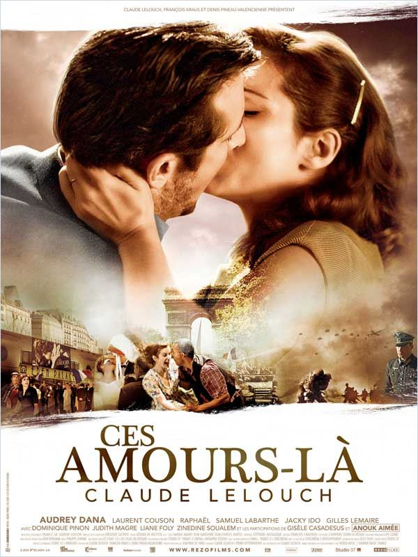 Ces amours-là [BDRIP - FRENCH] [MP4] [FS]
