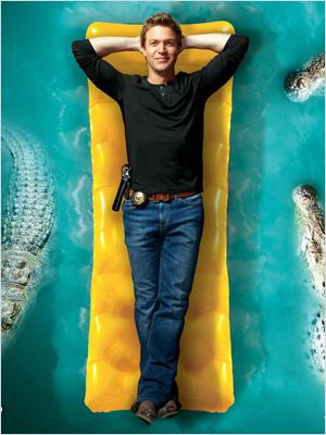 The Glades Saison 3 Episode 10 VOSTFR