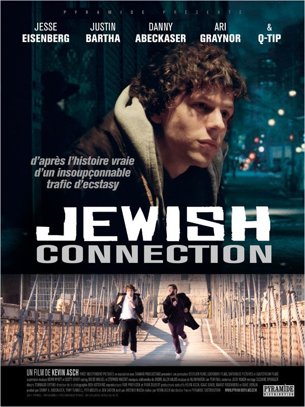 Jewish Connection | Megaupload | TRUEFRENCH | DVDRIP