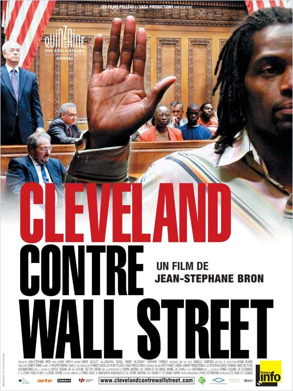 Cleveland contre Wall Street 19479819