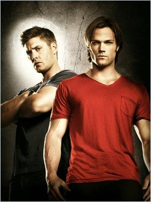 Supernatural Saison 6 Episode 1|FR|