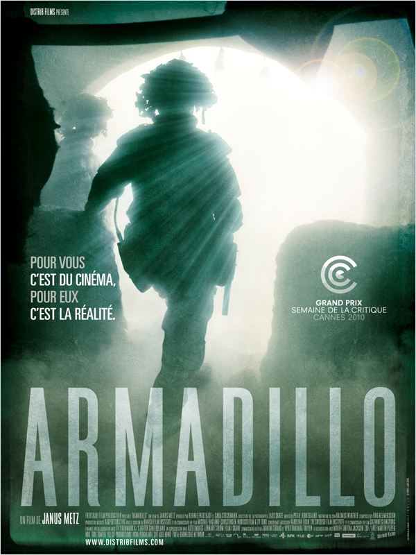 Armadillo [FRENCH] [BRRiP]
