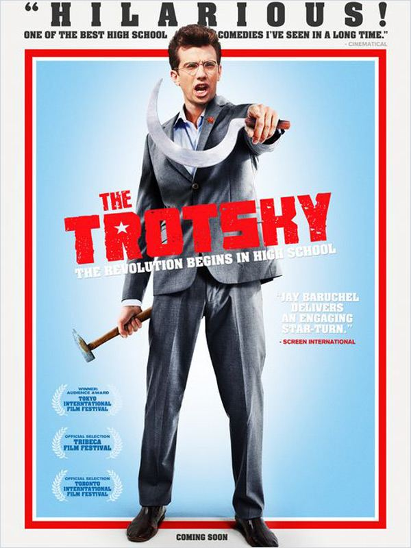 [MULTI]  The Trotsky [DVDRip] [2CD & 1CD]