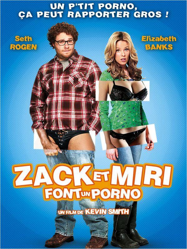 [FS] Zack et miri font un porno [french]