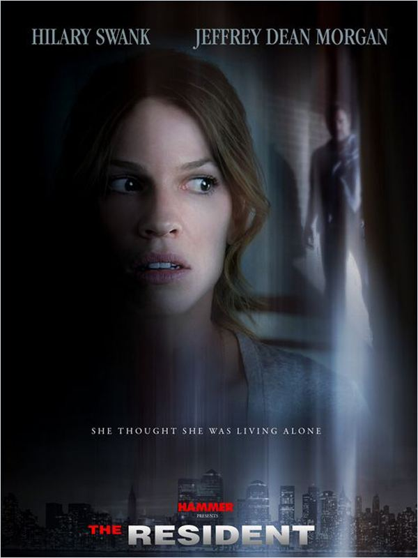 The Resident [DVDRIP|FR] [AC3] [FS-US]