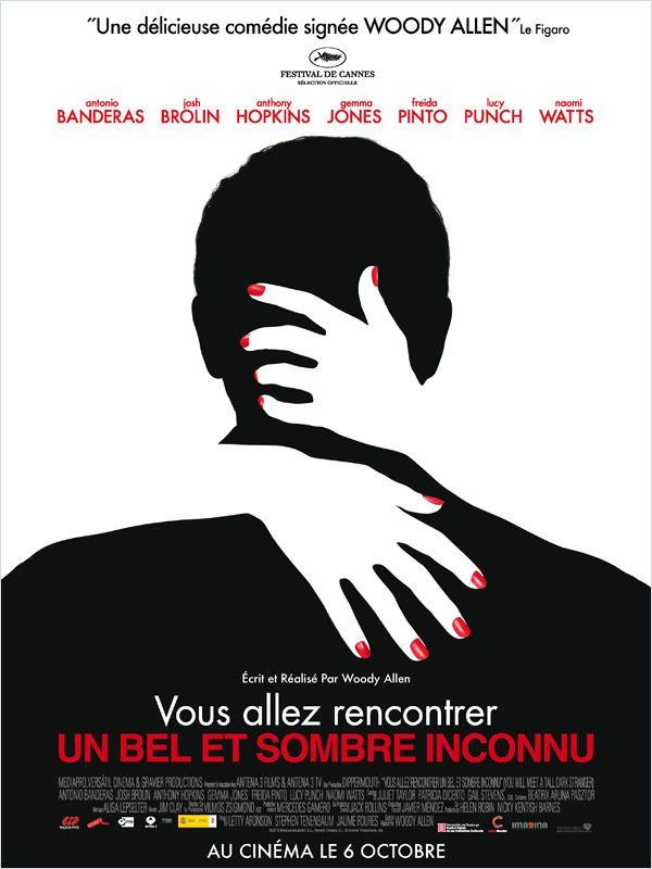 Vous allez rencontrer un bel et sombre inconnu [DVDRIP] [FRENCH] [FS ...