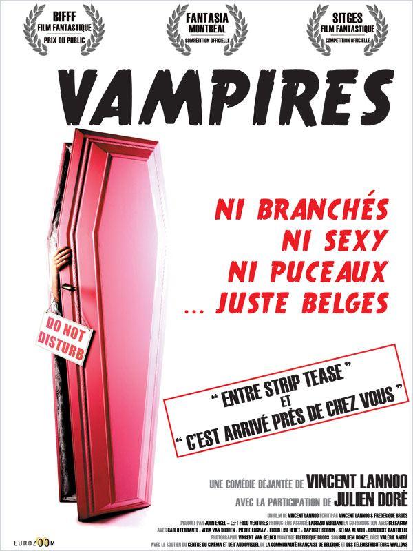 Vampires ddl