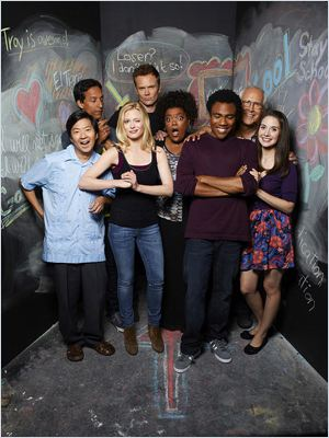 Community Saison 4 VOSTFR Episode 3 MULTIUPLOAD