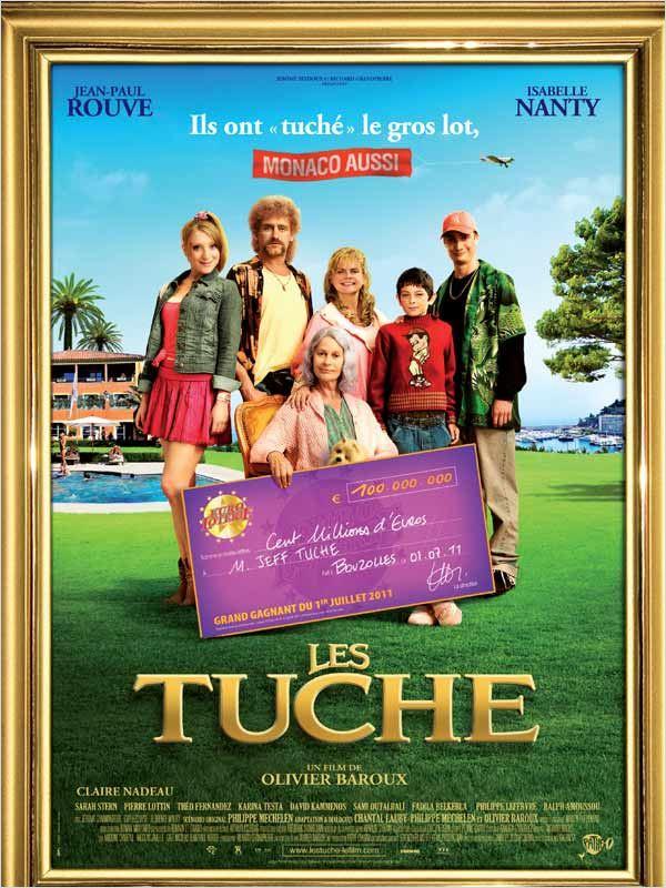 Les Tuche [DVDRiP] film dvdrip gratuit