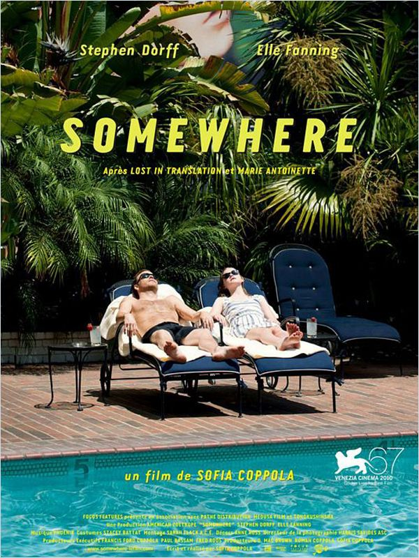 Somewhere 2010 [DVDRIP] [FRENCH] [FS] [UD] (Exclue)