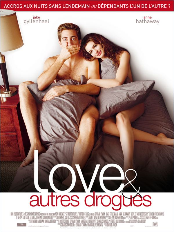 Love, et autres drogues [TRUEFRENCH DVDRiP]