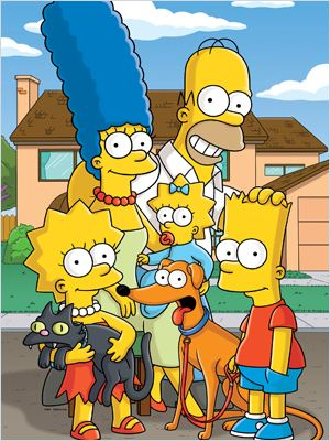 Les Simpson Saison 24 Ep [07/22]