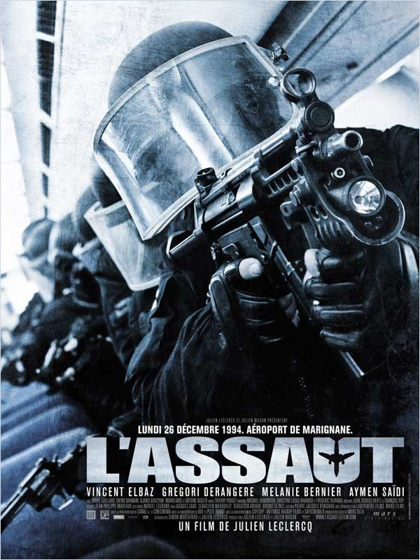 L'Assaut | Multi | BRRiP | FRENCH + FRENCH AC3