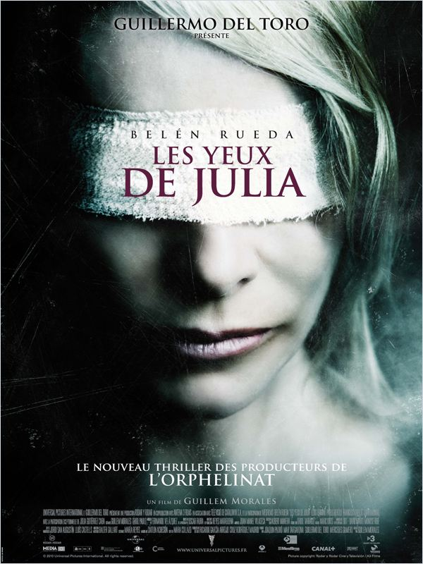 Les Yeux de Julia 2010 [BDRIP] [FRENCH] [FS] [US]