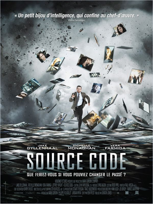 Source Code 2011 |VOSTFR| TS [FS][US]