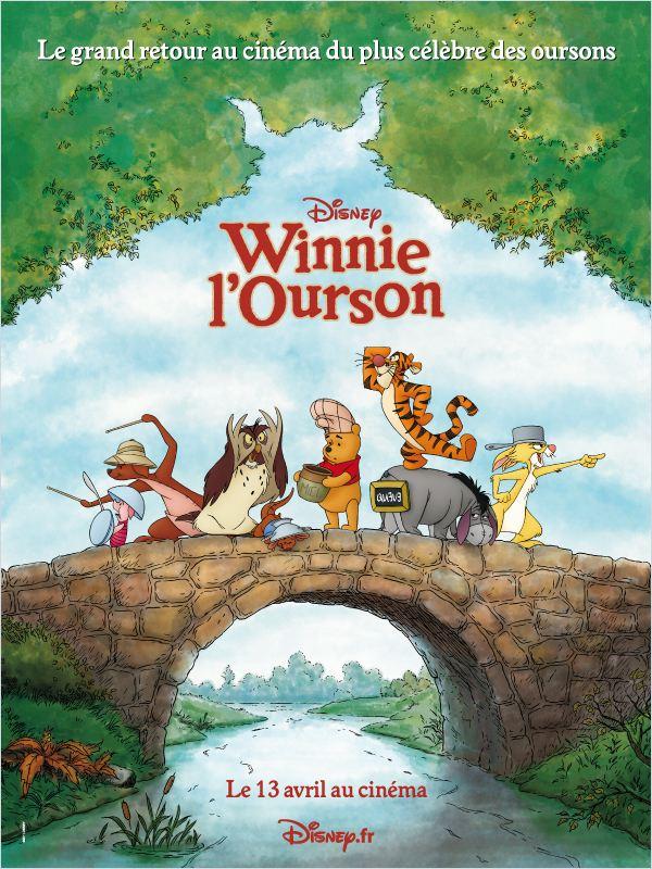 Winnie l'ourson [DVDRIP] [TRUEFRENCH] AC3 [FS] [US] (Exclue)