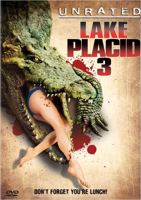 Lake Placid 3 (TV) [DVDRiP]
