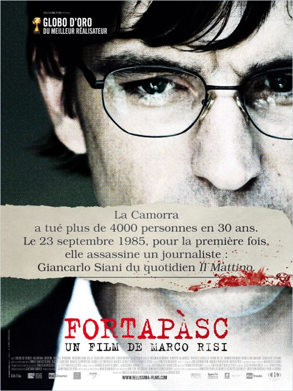 Fortapasc [DVDRIP] [FRENCH] SUBFORCED [FS] [US] [UD]