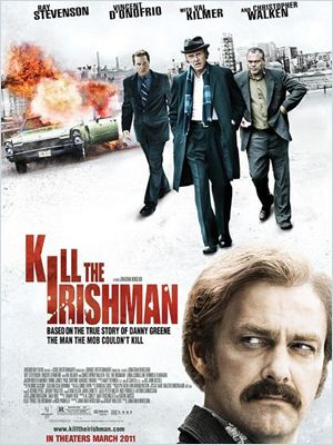 [MULTI] Irish Gangster [DVDRiP][TRUEFRENCH]