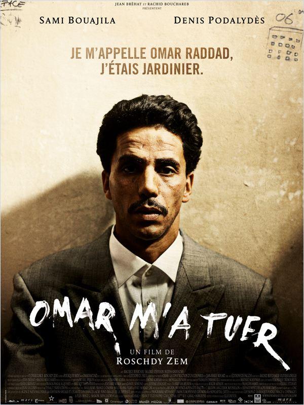 Omar M'a Tuer 2011 FRENCH BDRiP XViD-AYMO [TiNO]