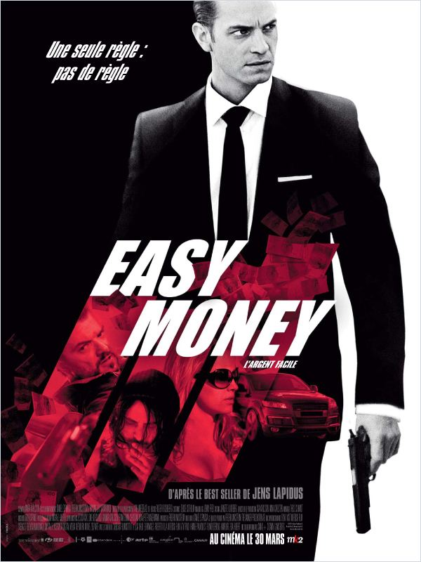 Easy Money 2011 [TRUEFRENCH][BDRIP] (mp4) [FS] [US] [UD]
