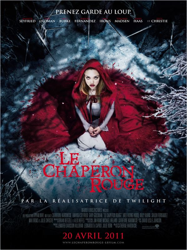 [FS] Le Chaperon Rouge 2011 [BDRiP]