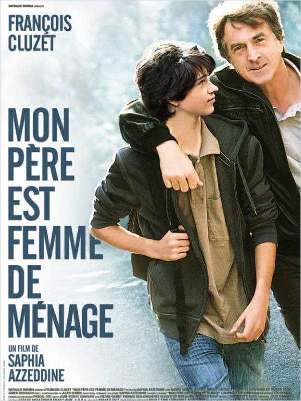 Mon pre est femme de mnage [BDRIP]