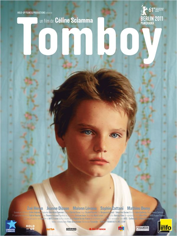 [Multi] Tomboy [FRENCH] [DVDRiP]