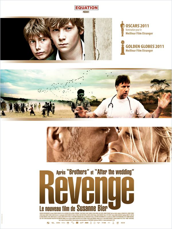 Revenge | Wupload | DVDRiP | 2011 | 1 CD &amp; 2 CD