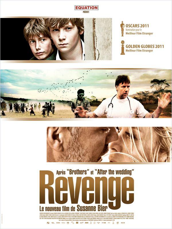 Revenge [DVDRIP] [VOSTFR] AC3 [US]