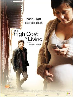 The High Cost of Living | Multi | DVDRiP | 2011