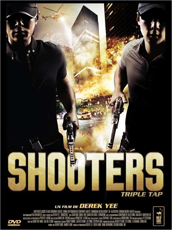 Shooters [DVDRIP|TRUEFRENCH] [FS]