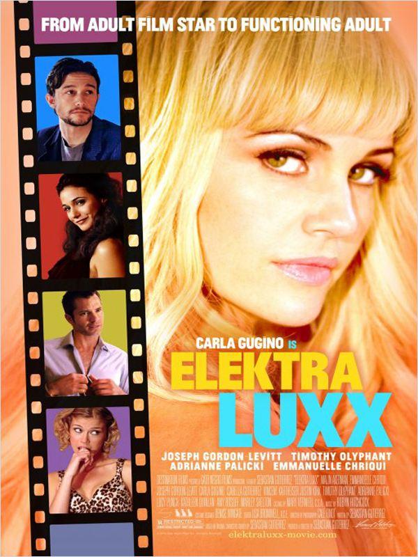 Elektra Luxx  [R5|VO] [FS-US]