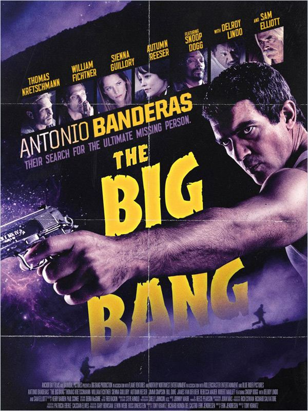 The Big Bang | Multi | DVDRiP | 2011  | TrueFrench | AC3 | Exclue