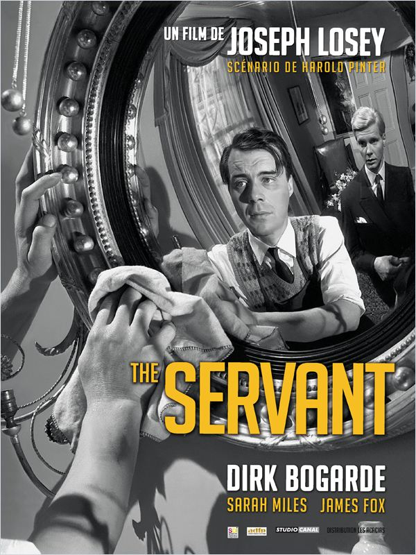 The Servant [DVDRiP|Vostfr] [FS|US]