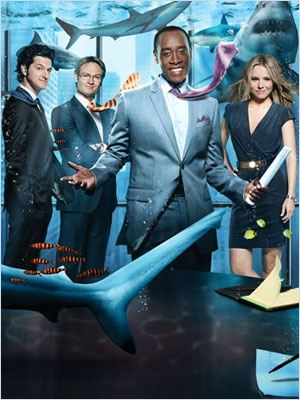 House of Lies saison 2 vostfr Episode 6