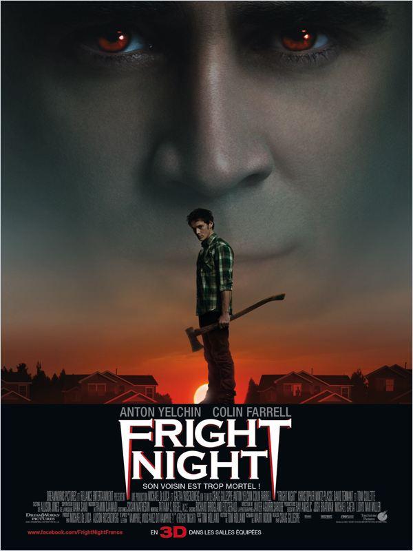 Fright Night film streaming