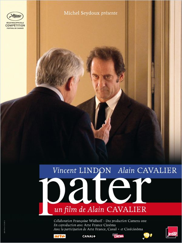 Pater [FRENCH] [DVDRIP] [AC3] [UL]