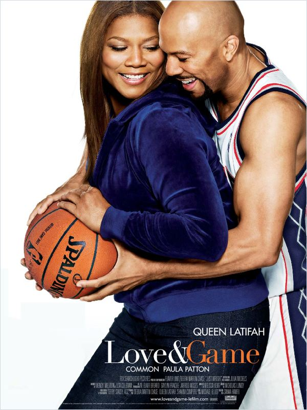 Love & Game | Multi | DVDRiP | ReUp 01/11/2011