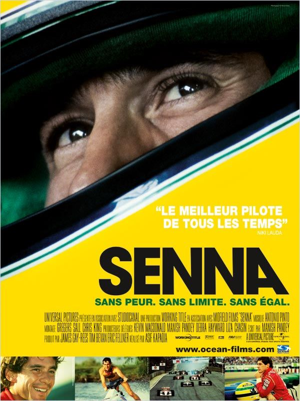 Senna | Multi | BDRiP | VOSTFR