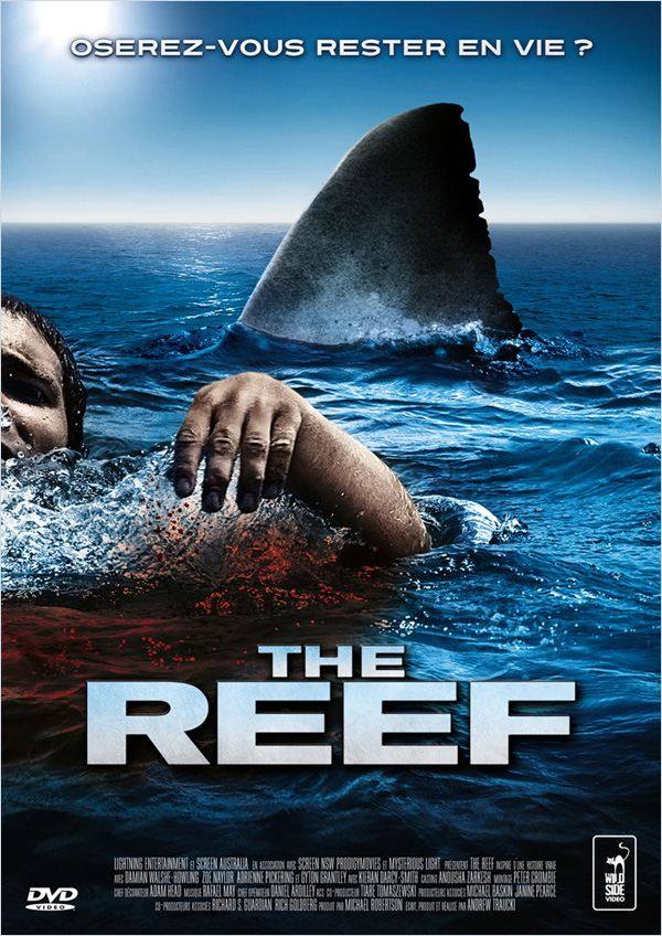 The Reef [DVDRIP] [TRUEFRENCH] AC3 [FS] [US] (Exclue)