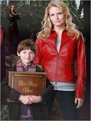 Once Upon A Time [Saison 01 FRENCH]