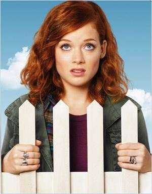 Suburgatory  Saison 2 VOSTFR Episode 14