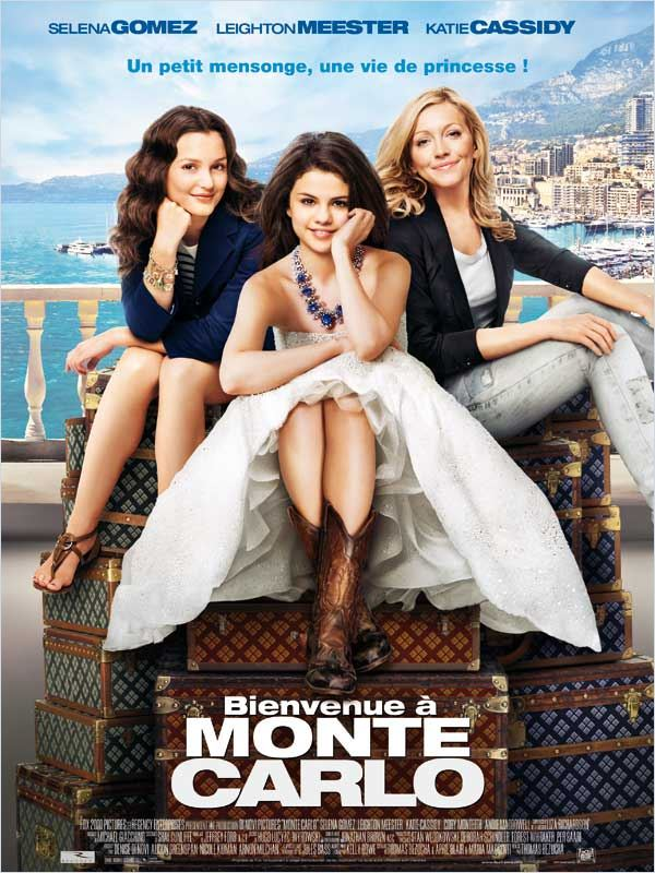 Bienvenue � Monte-Carlo Full Bluray 28Go [1080p]