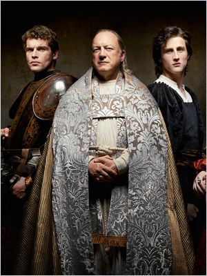 [UD] Borgia (saison 1)(12/12)[HDTV]